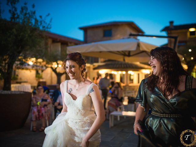 Il matrimonio di Daniele e Elena a Dalmine, Bergamo 2