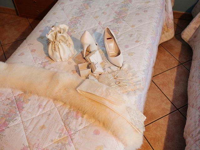 Il matrimonio di Andrea e Maurizia a Montichiari, Brescia 4
