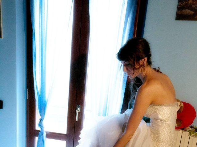 Il matrimonio di Andrea e Maurizia a Montichiari, Brescia 5