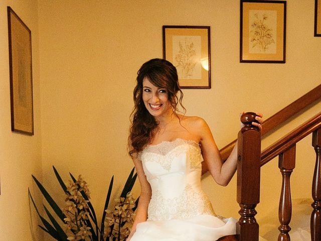 Il matrimonio di Andrea e Maurizia a Montichiari, Brescia 8