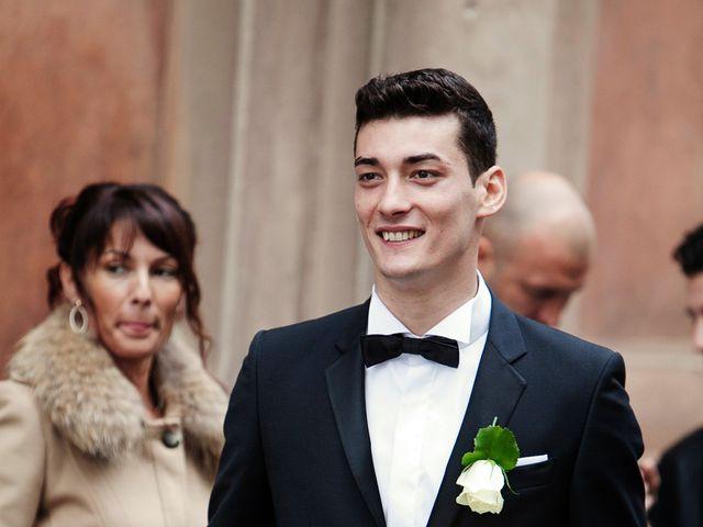 Il matrimonio di Andrea e Maurizia a Montichiari, Brescia 11