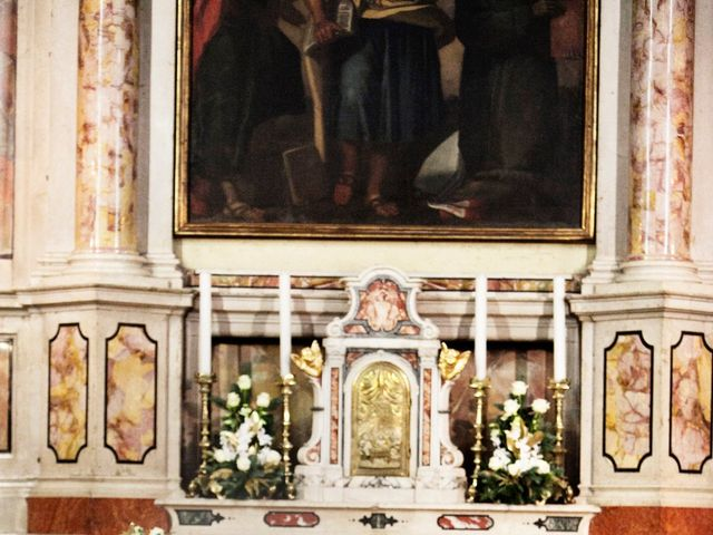 Il matrimonio di Andrea e Maurizia a Montichiari, Brescia 21