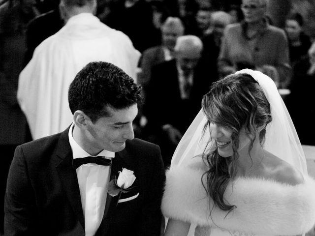 Il matrimonio di Andrea e Maurizia a Montichiari, Brescia 22