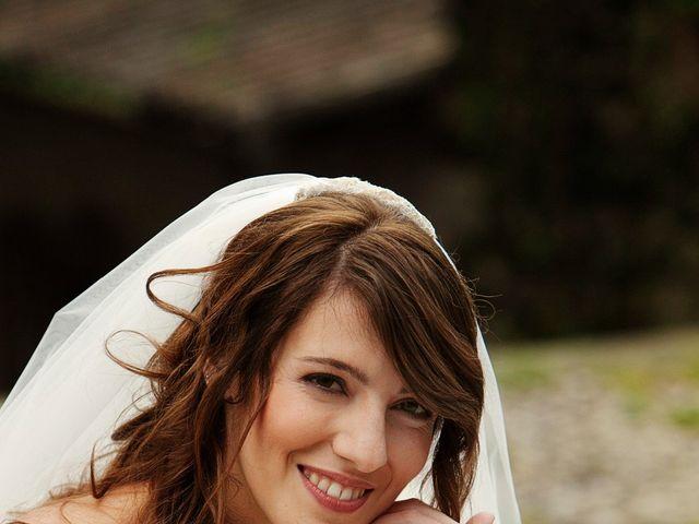 Il matrimonio di Andrea e Maurizia a Montichiari, Brescia 27