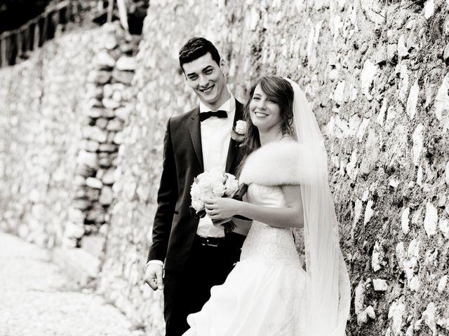 Il matrimonio di Andrea e Maurizia a Montichiari, Brescia 30