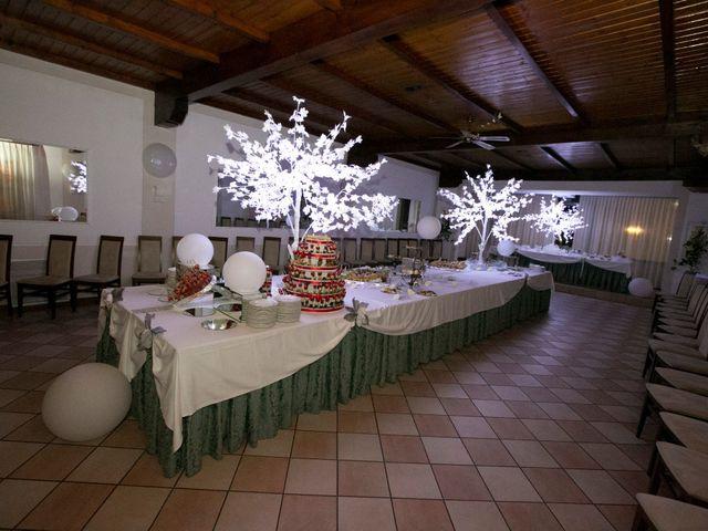 Il matrimonio di Andrea e Maurizia a Montichiari, Brescia 33