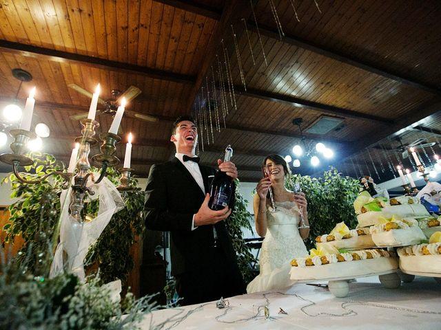 Il matrimonio di Andrea e Maurizia a Montichiari, Brescia 38