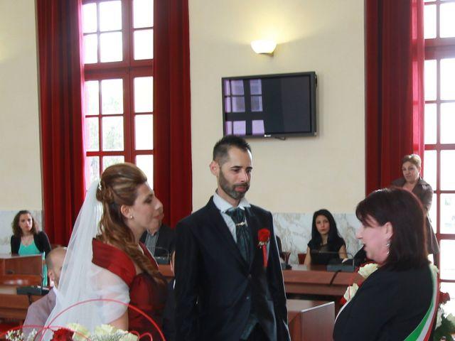 Il matrimonio di Sara e Gianluca a Carbonia, Cagliari 3