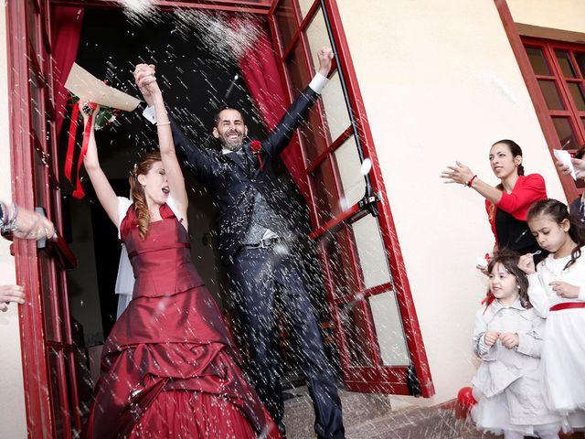 Il matrimonio di Sara e Gianluca a Carbonia, Cagliari 5