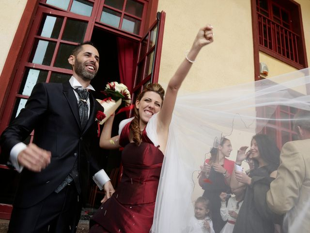Il matrimonio di Sara e Gianluca a Carbonia, Cagliari 6