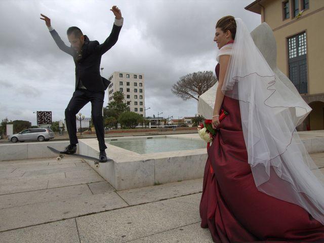 Il matrimonio di Sara e Gianluca a Carbonia, Cagliari 8