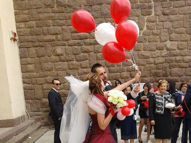 Il matrimonio di Sara e Gianluca a Carbonia, Cagliari 10