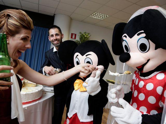 Il matrimonio di Sara e Gianluca a Carbonia, Cagliari 15