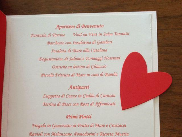 Il matrimonio di Sara e Gianluca a Carbonia, Cagliari 16
