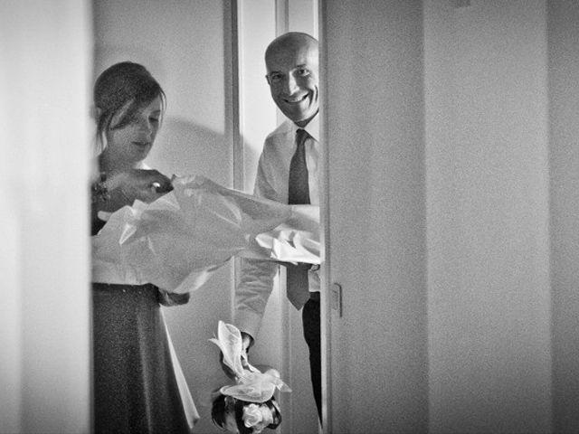 Il matrimonio di Paolo e Elena a Codognè, Treviso 7