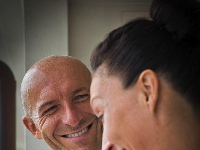 Il matrimonio di Paolo e Elena a Codognè, Treviso 11