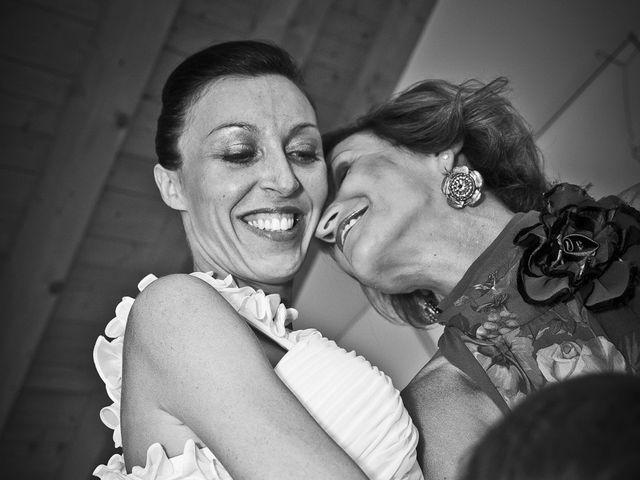 Il matrimonio di Paolo e Elena a Codognè, Treviso 21