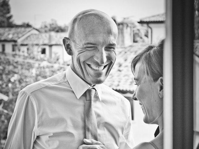 Il matrimonio di Paolo e Elena a Codognè, Treviso 27