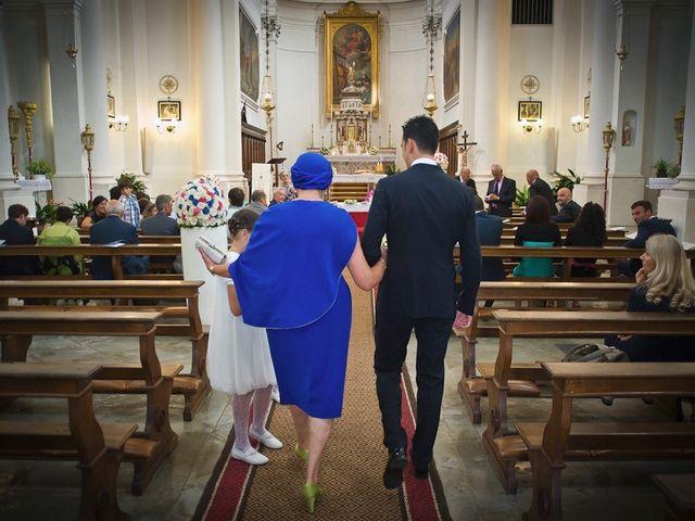 Il matrimonio di Paolo e Elena a Codognè, Treviso 45