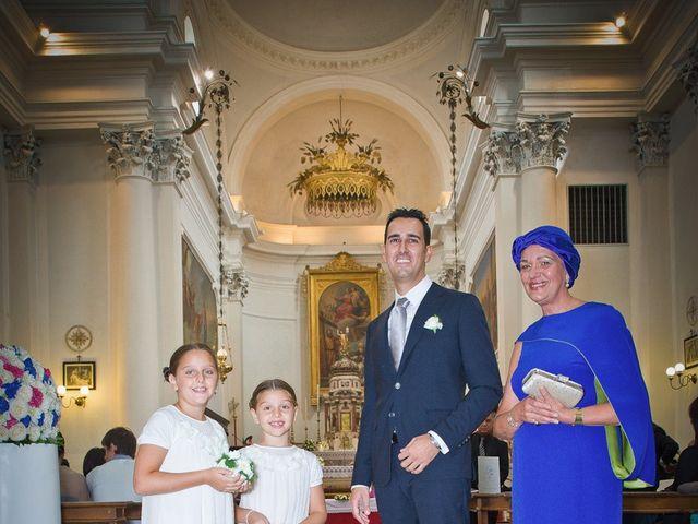 Il matrimonio di Paolo e Elena a Codognè, Treviso 46