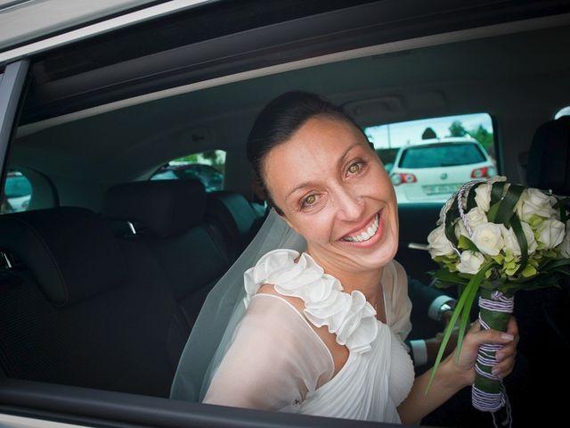 Il matrimonio di Paolo e Elena a Codognè, Treviso 48