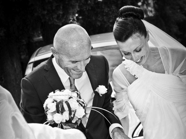 Il matrimonio di Paolo e Elena a Codognè, Treviso 49