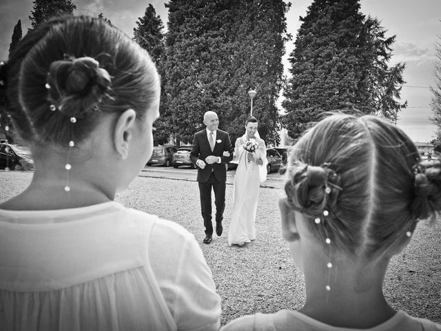 Il matrimonio di Paolo e Elena a Codognè, Treviso 50