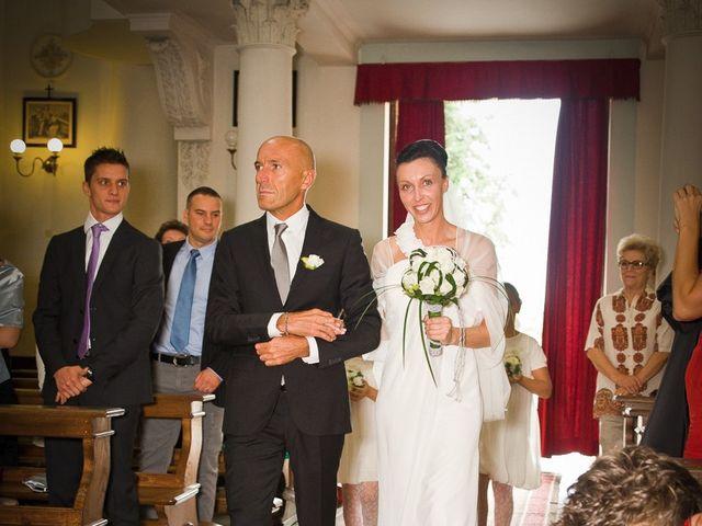 Il matrimonio di Paolo e Elena a Codognè, Treviso 51