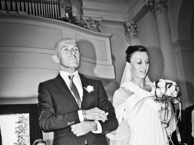 Il matrimonio di Paolo e Elena a Codognè, Treviso 52