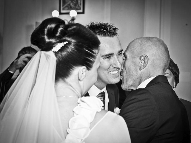 Il matrimonio di Paolo e Elena a Codognè, Treviso 53