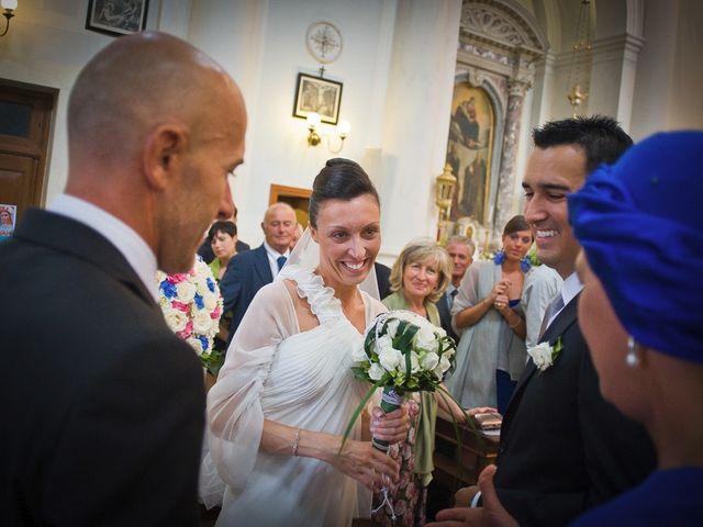 Il matrimonio di Paolo e Elena a Codognè, Treviso 54