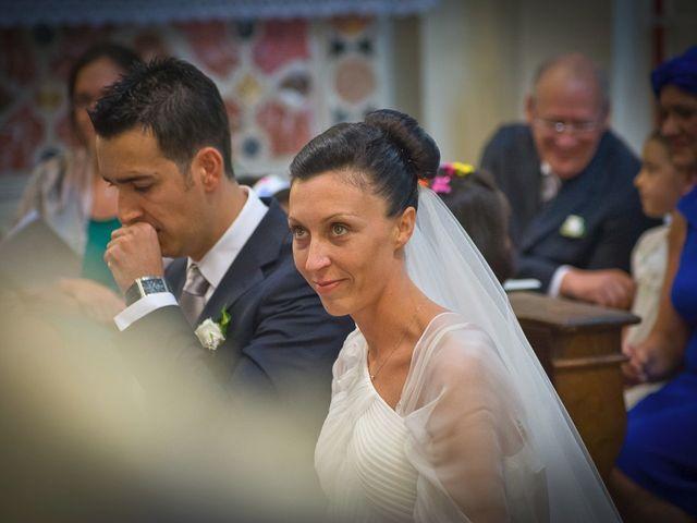 Il matrimonio di Paolo e Elena a Codognè, Treviso 62