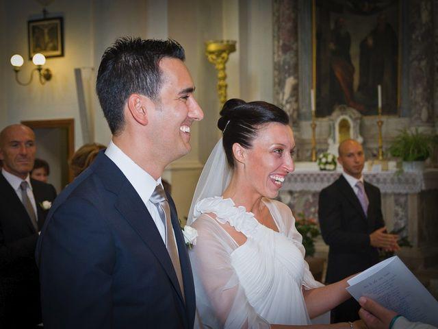 Il matrimonio di Paolo e Elena a Codognè, Treviso 68