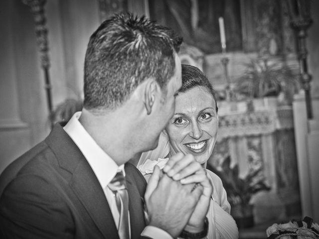Il matrimonio di Paolo e Elena a Codognè, Treviso 69