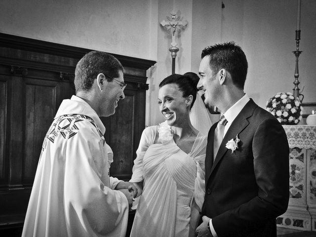 Il matrimonio di Paolo e Elena a Codognè, Treviso 70