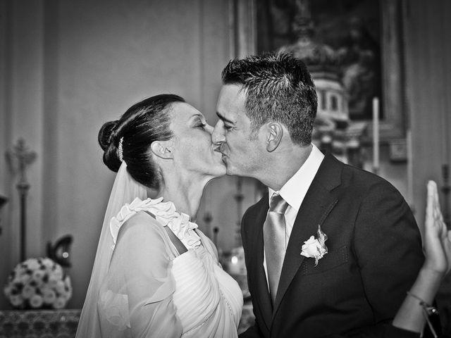 Il matrimonio di Paolo e Elena a Codognè, Treviso 72