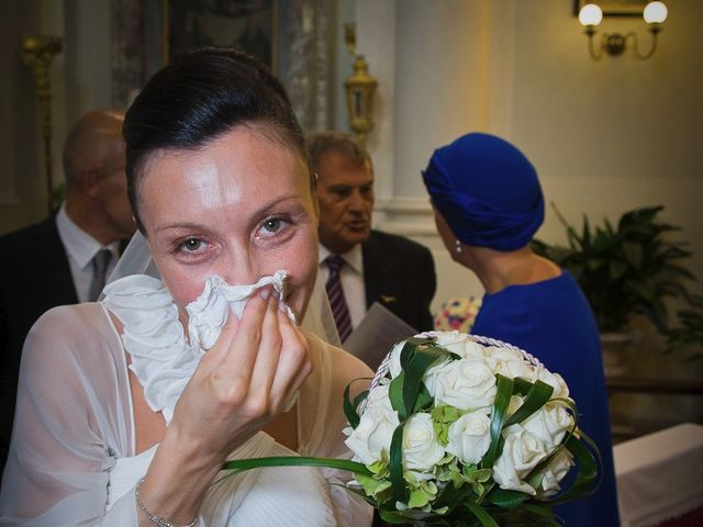 Il matrimonio di Paolo e Elena a Codognè, Treviso 76