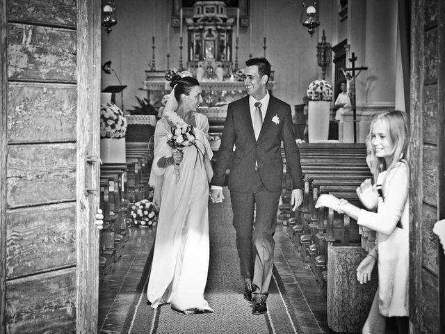 Il matrimonio di Paolo e Elena a Codognè, Treviso 77