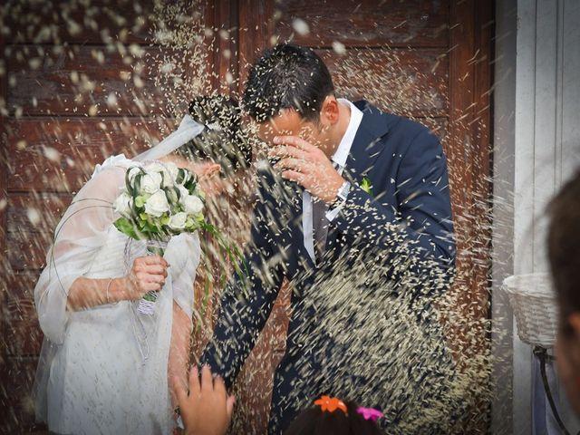 Il matrimonio di Paolo e Elena a Codognè, Treviso 79
