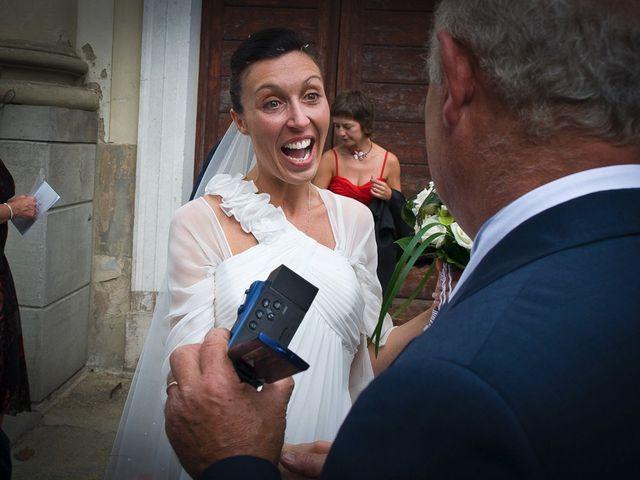 Il matrimonio di Paolo e Elena a Codognè, Treviso 81