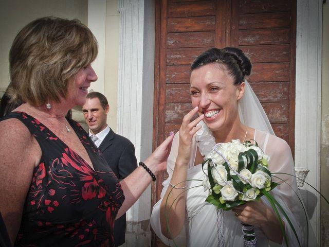 Il matrimonio di Paolo e Elena a Codognè, Treviso 82