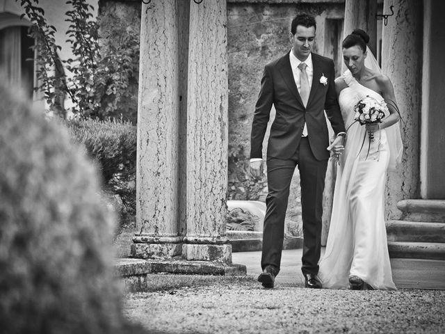 Il matrimonio di Paolo e Elena a Codognè, Treviso 83