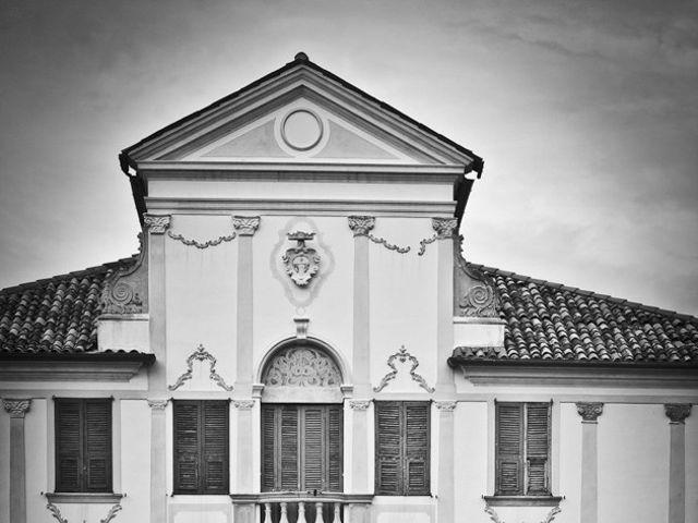 Il matrimonio di Paolo e Elena a Codognè, Treviso 85