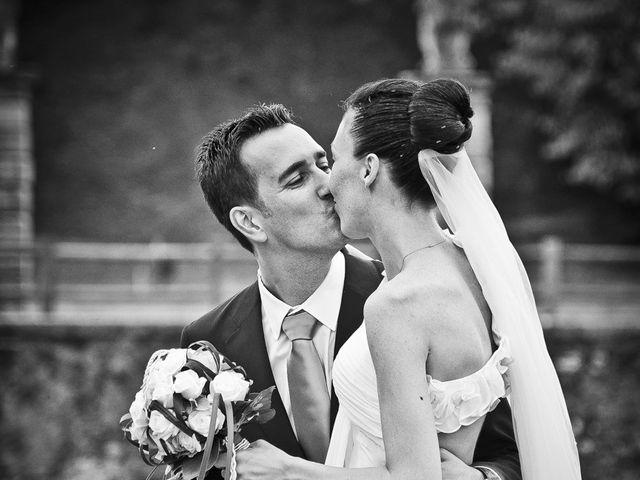 Il matrimonio di Paolo e Elena a Codognè, Treviso 89