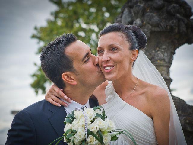 Il matrimonio di Paolo e Elena a Codognè, Treviso 90