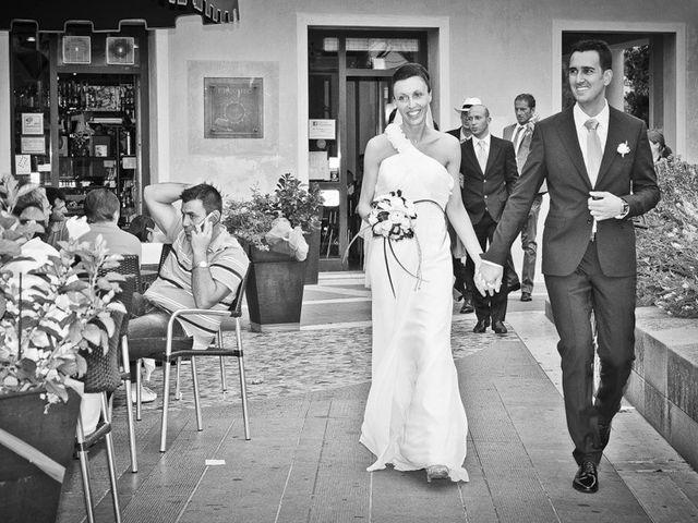 Il matrimonio di Paolo e Elena a Codognè, Treviso 95