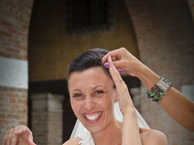 Il matrimonio di Paolo e Elena a Codognè, Treviso 99
