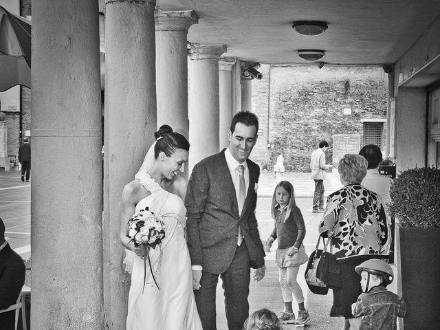 Il matrimonio di Paolo e Elena a Codognè, Treviso 102