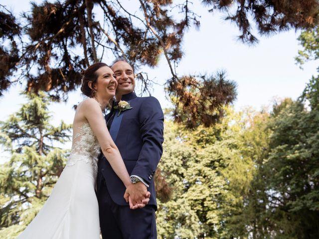 Le nozze di Debora e Vincenzo