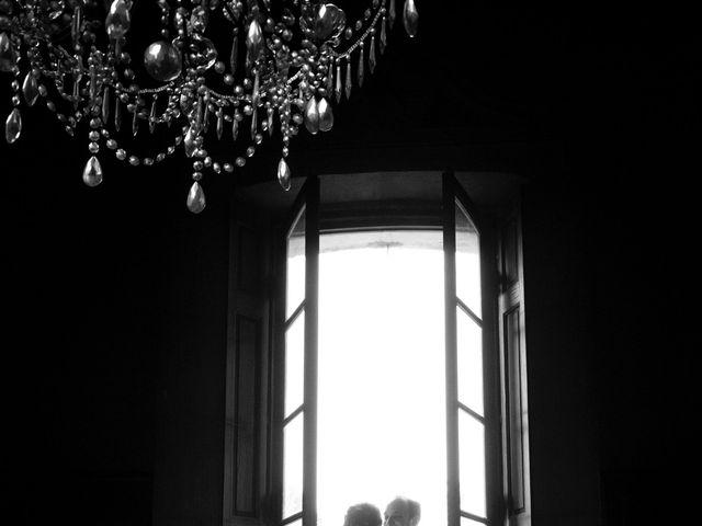 Il matrimonio di Vincenzo e Debora a Palazzo Pignano, Cremona 36